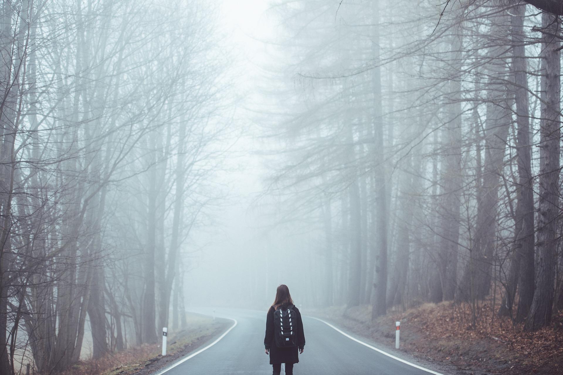Leben mit einer Angststörung