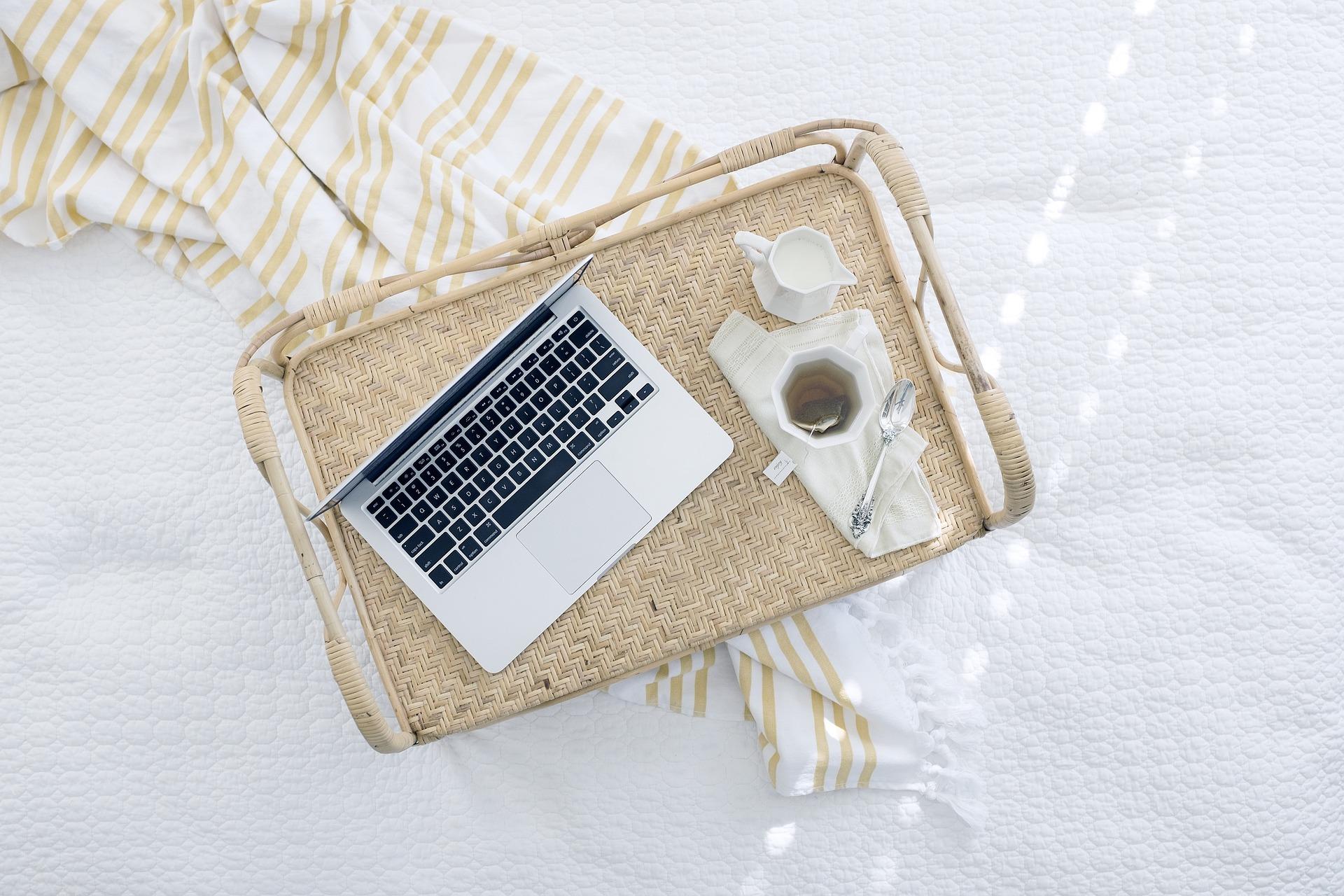 macht bloggen glücklich