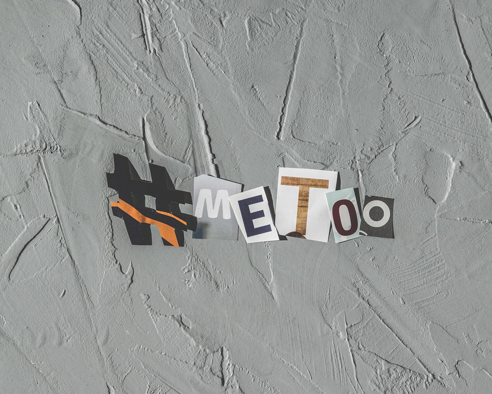 #MeToo-Debatte