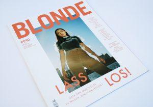 Kea von Garnier Blonde